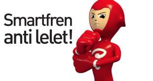 Paket Internet Smartfren 50 Ribu