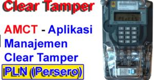 clear tamper