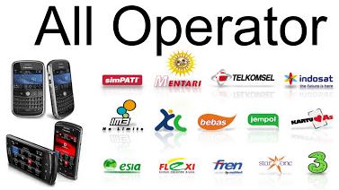 all operator