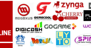 cara membeli voucer game online