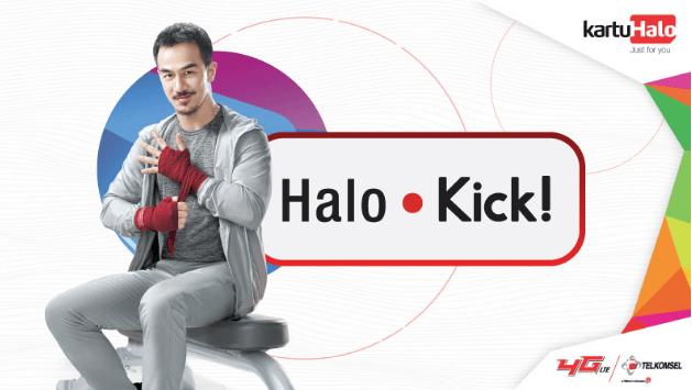 halo kick