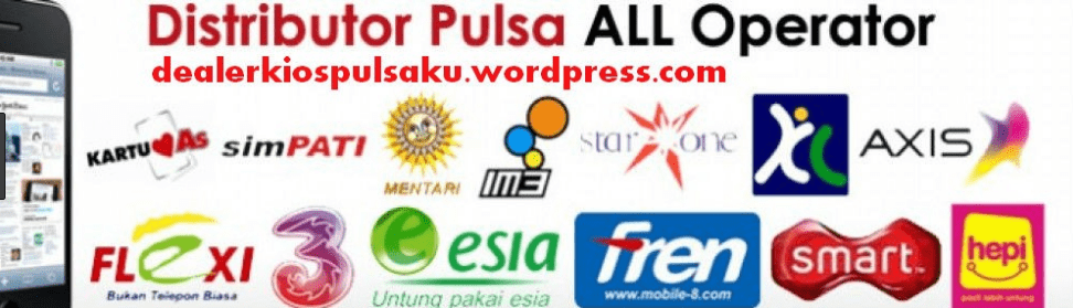 Hasil gambar untuk Distributor Pulsa