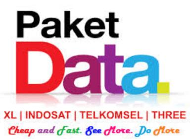 pulsa data