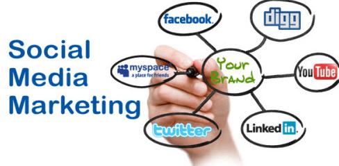 sosmed marketing