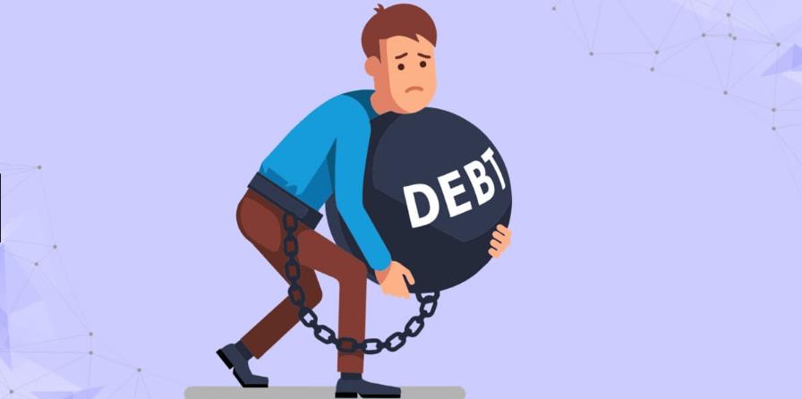 hindari hutang