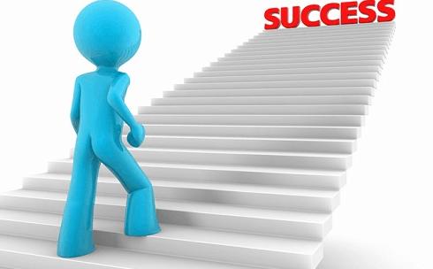 bisnis sukses