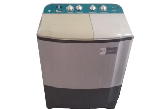 mesin cuci hemat listrik