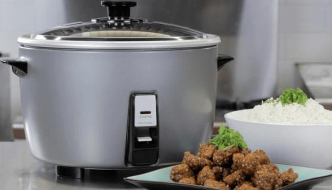 rice cooker hemat listrik