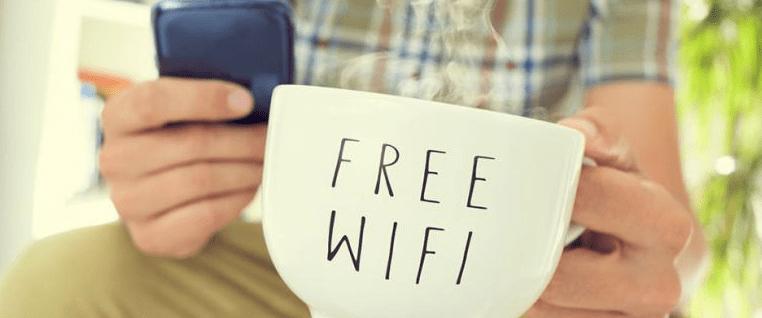 Upload, download gambar dan video dengan koneksi wifi