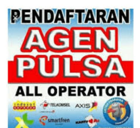 daftar agen