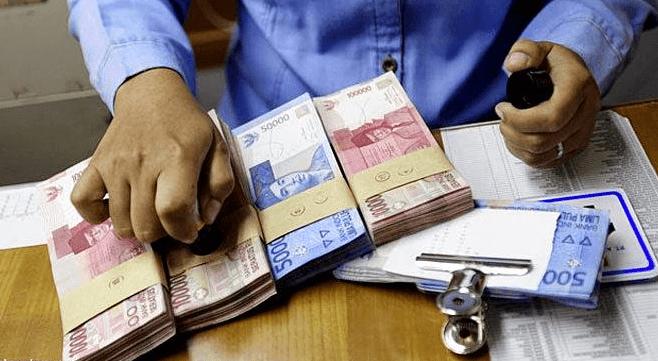 pisahkan uang pribadi dengan usaha