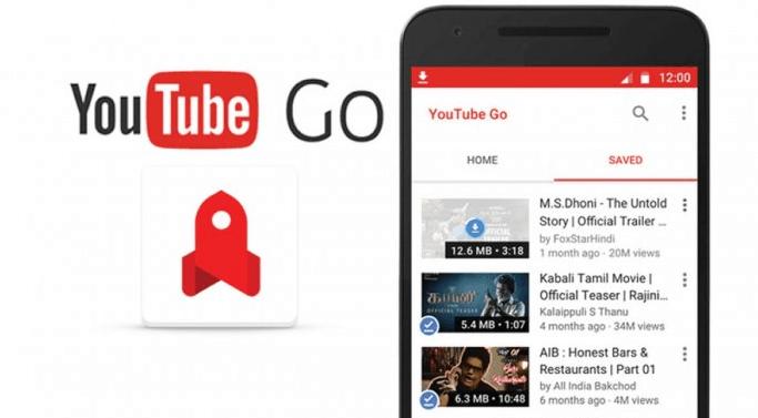 app youtube go