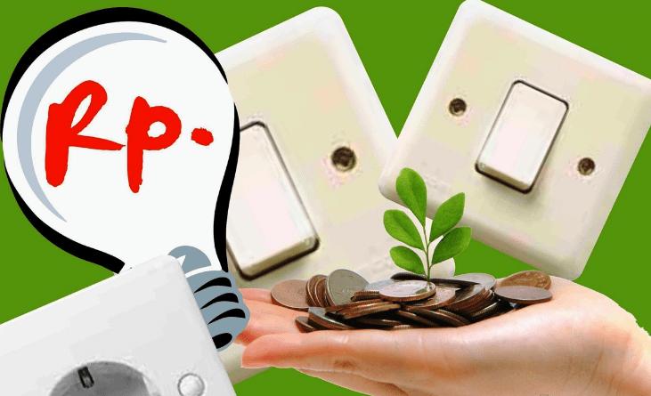 hemat biaya listrik