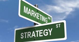 strategi penjualan