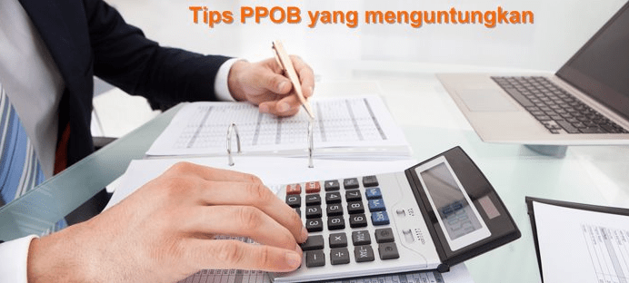 strategi usaha ppob