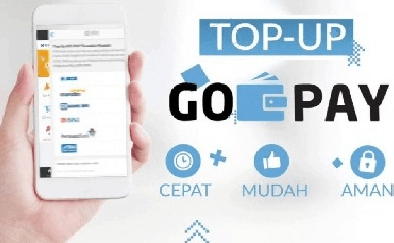 top up go pay