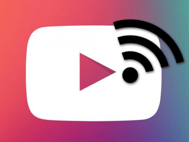youtube dengan wifi