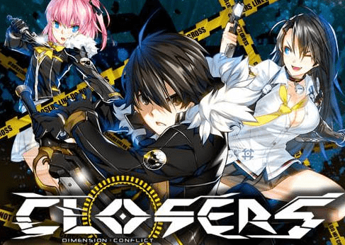 Closers Online