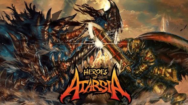 Heroes of Antarsia
