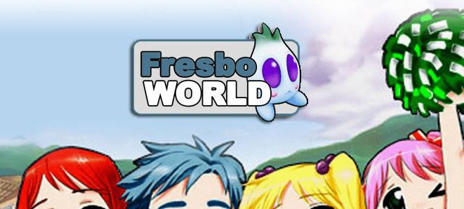 fresbo world