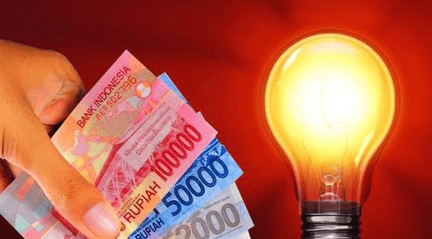 modal bisnis token listrik