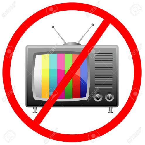 tanpa tv
