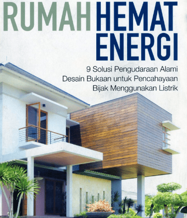 desain rumah hemat listrik