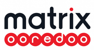 matrix ooredoo