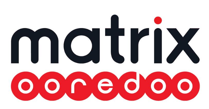 matrix ooredoo
