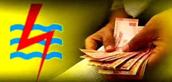 biaya token listrik naik
