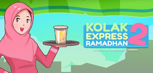 Kolak Express Ramadhan 2
