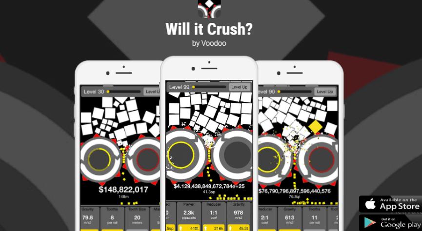 Will It Crush