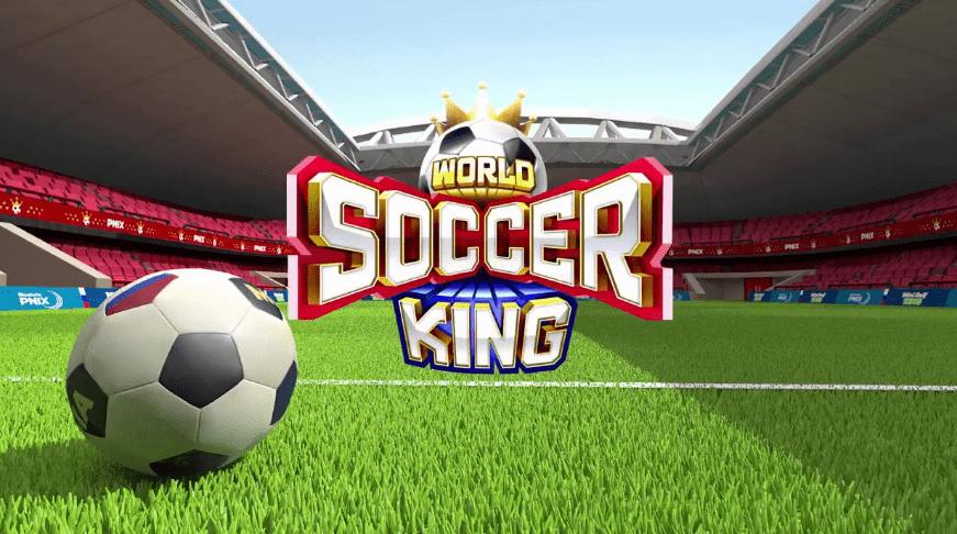 World Soccer King Multiplayer Football