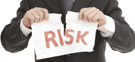 bisnis tanpa resiko