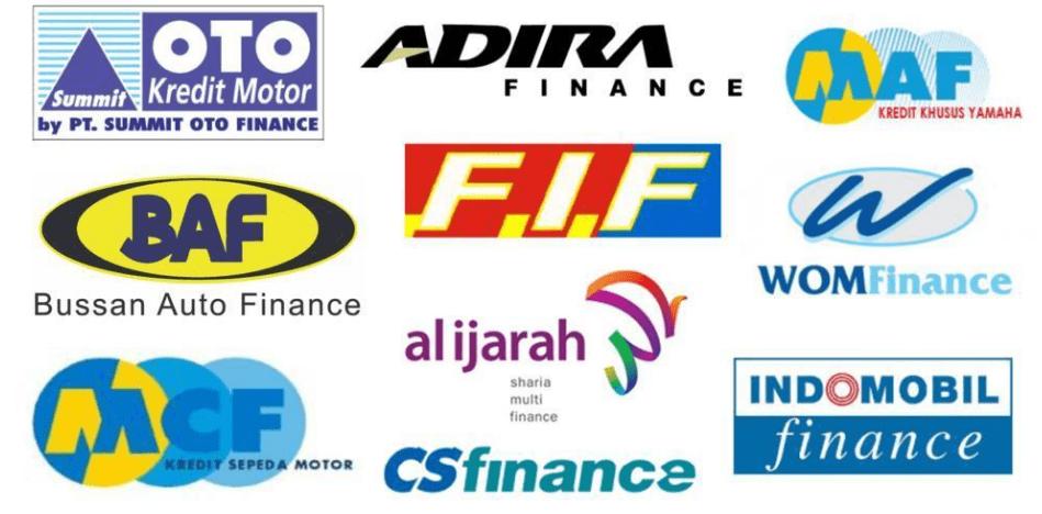 lembaga finance