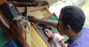 kendala kendala listrik prabayar