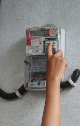 pasang listrik prabayar