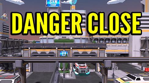 Danger Close - Online FPS