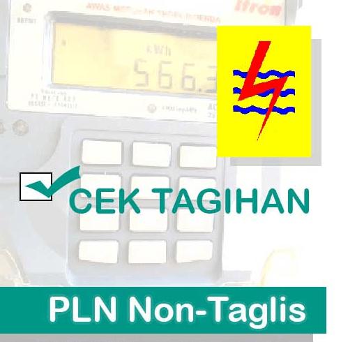 PLN non taglis
