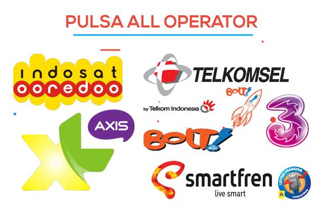 pulsa all operator