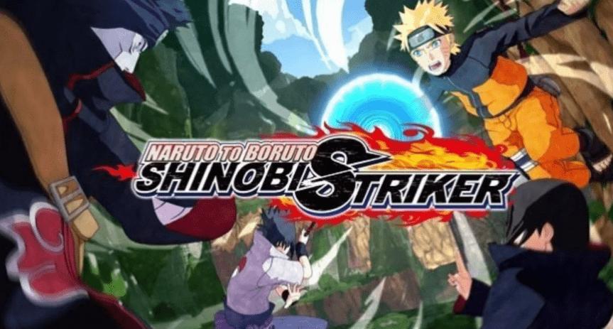 Naruto to Boruto Shinobi Strikers