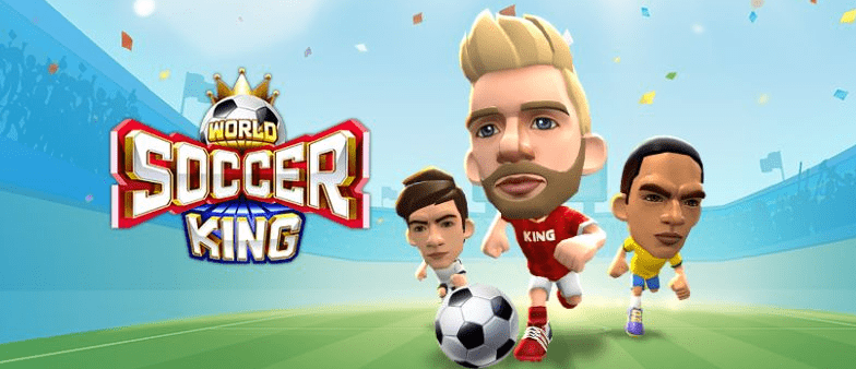 World Soccer King