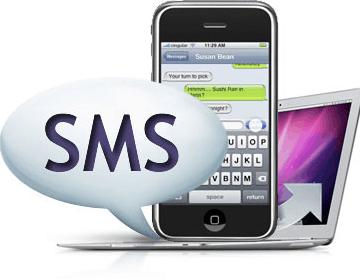 trx via sms dan aplikasi