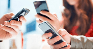 internet dalam smartphone