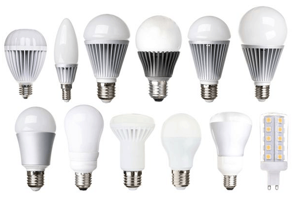 lampu led baru