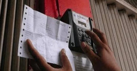 salah input kode token listrik